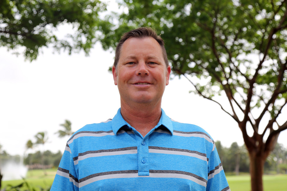 Jeremy Moe, PGA, Director of Golf Operations at Boca Grove
