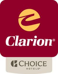 Clarion new logo