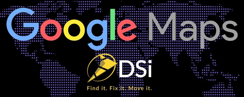 Dispatching Solutions, Inc integrates with Google Maps