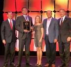 Robert Blankenship wins 2017 NIADA National Quality Dealer of the Year