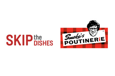 Skip The Dishes (CNW Group/Skip The Dishes)