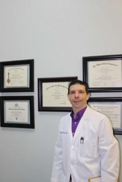 Dr. Thomas Pane Palm Beach Gardens, Florida