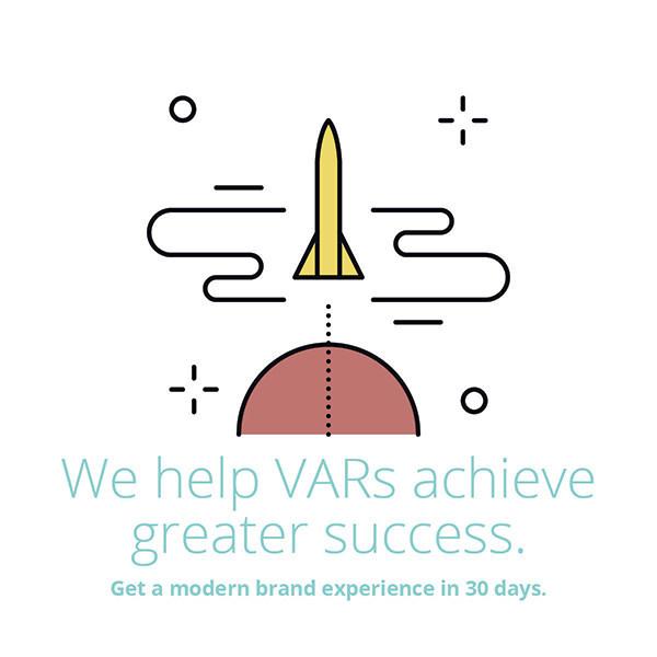 1 Stop VAR Shop helps VARs achieve greater success.