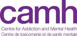 Centre de toxicomanie et de santé mentale (Groupe CNW/Centre de toxicomanie et de santé mentale)