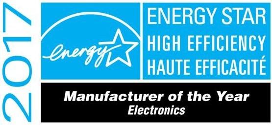 ENERGY STAR Canada (CNW Group/Samsung Electronics Canada)