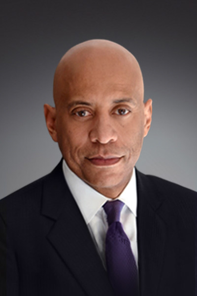 Dr. Reggie Brothers elected to join Riverside Research Board of Trustees