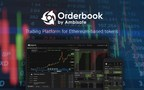 Ambisafe Announces Orderbook -- an Innovative Trading Platform for Ethereum-Based ICO Tokens
