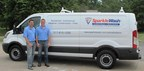 Sparkle Wash Professional Pressure Washing Service Opens in Carmel, Indiana