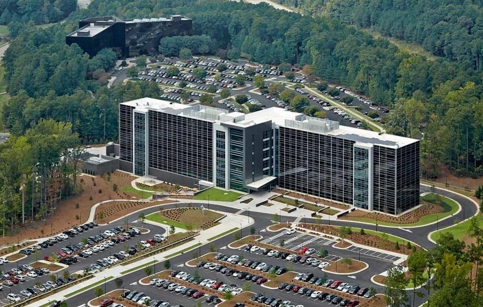 Smart buildings guide smarter decisions