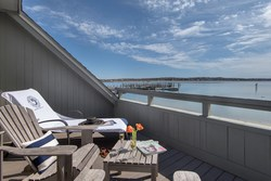 IGY Marinas recently completed the major renovation program at its Montauk Yacht Club Resort & Marina.