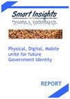 With 11.5 Billion Units, Digital and Mobile ID will Outnumber Physical ID by 2022