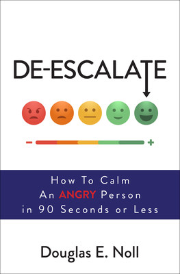 How to Calm an Angry Person in 90 Seconds or Less