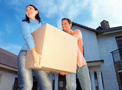 Los Angeles long distance movers