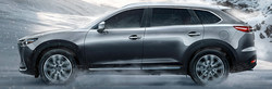 Matt Castrucci Mazda has been updating the model comparison page on its website, highlighting the 2017 Mazda CX-9 in June.