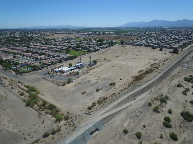 15 Acre Site in Avondale at Thomas and 119th Avenue