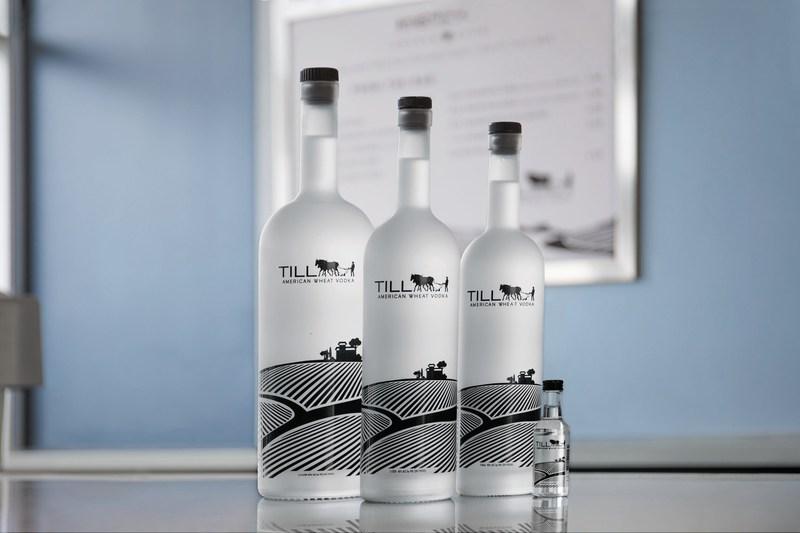 (PRNewsfoto/Till Vodka)