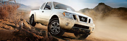 Matt Castrucci Nissan has been updating its online research tools, adding a comparison page between the 2017 Nissan Frontier, shown above, and the 2017 GMC Canyon to its website.