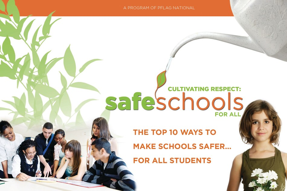 Subaru of America, Inc. continues its partnership with PFLAG National to make school environments safe for LGBTQ Youth
