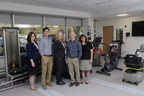 National Leader in Orthopedics Expands in Bergen County to Add Rehabilitation Services