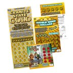 Winning In New England! Scientific Games Celebrates New Hampshire Lottery's New Instant Games Contract