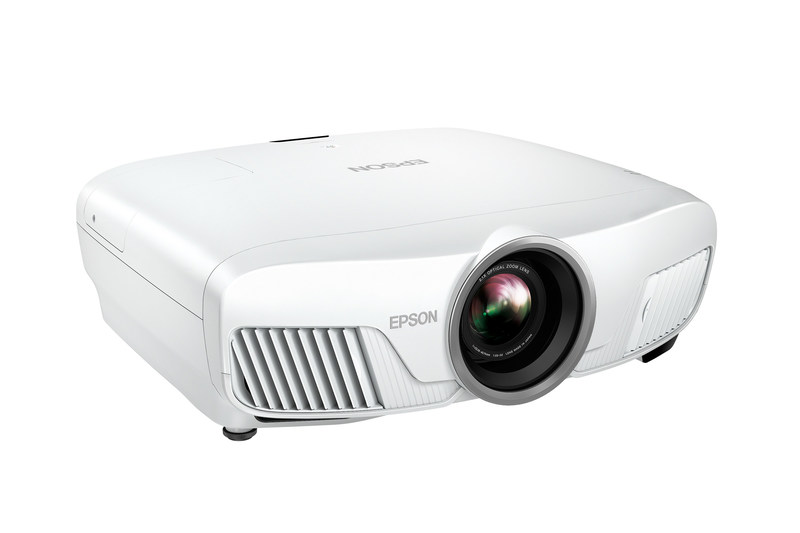 An alternative to TVs for today's connected living rooms, Epson's Home Cinema 4000 brings a dramatically different experience of 4K and HDR10 content to consumers at an extremely competitive price point.