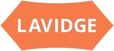 LAVIDGE Logo (PRNewsfoto/The LAVIDGE Company)