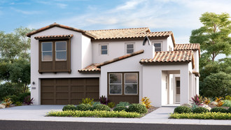 CalAtlantic Homes Debuts Nine New Home Designs Across Three Distinctive New Neighborhoods In The Village Of Escaya In Chula Vista, CA