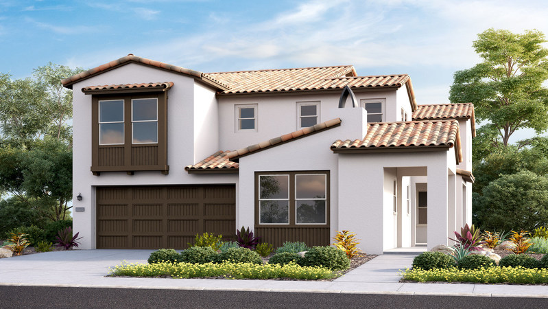 CalAtlantic offers three distinctive new neighborhoods in the The Village of Escaya master-planned community in Chula Vista. The homes feature thoughtfully-designed features like large, welcoming front porches and an open concept plan that merges spacious Great Rooms with dining areas and gourmet, center-island kitchens that provide the ideal backdrop for hosting family and friends. For more information, visit www.calatlantichomes.com.