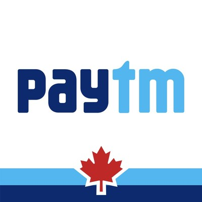 Paytm Labs Inc. (CNW Group/Paytm Labs Inc.)