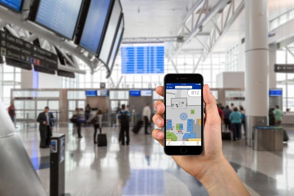 (PRNewsfoto/Houston Airport System)
