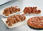 Bread Twists de Domino's®: Lo Mejor Desde el Pan Rebanado