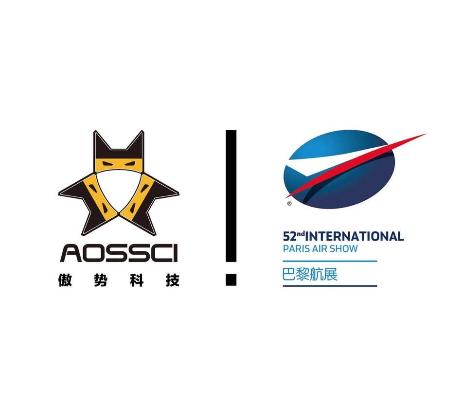 AOSSCI: Advanced UAS solution provider at Paris Air Show