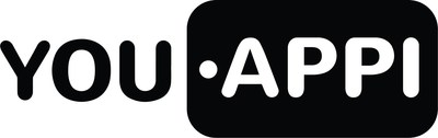 YouAppi (PRNewsfoto/YouAppi)