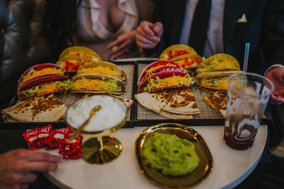 Taco Bell Weddings Kick Off in Vegas This August