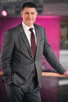 Francois Fleutiaux joins T-Systems management (PRNewsfoto/T-Systems)