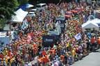 Bostik Becomes Official Partner of Tour de France