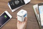 Zendure Announces the World's First Global Travel Adapter with Auto-Resetting Fuse