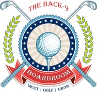 The Back-9 Boardroom