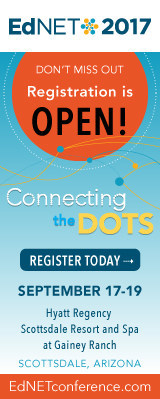EdNET2017 Registration Open