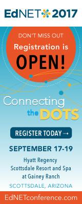 EdNET2017 Registration Open