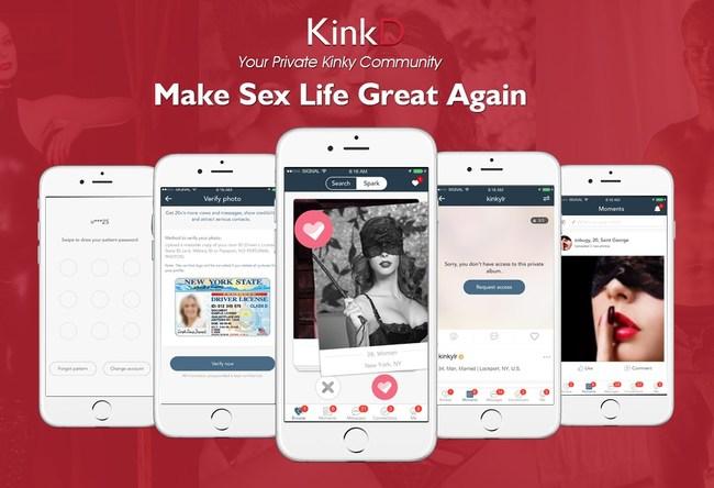 KinkD Branding
