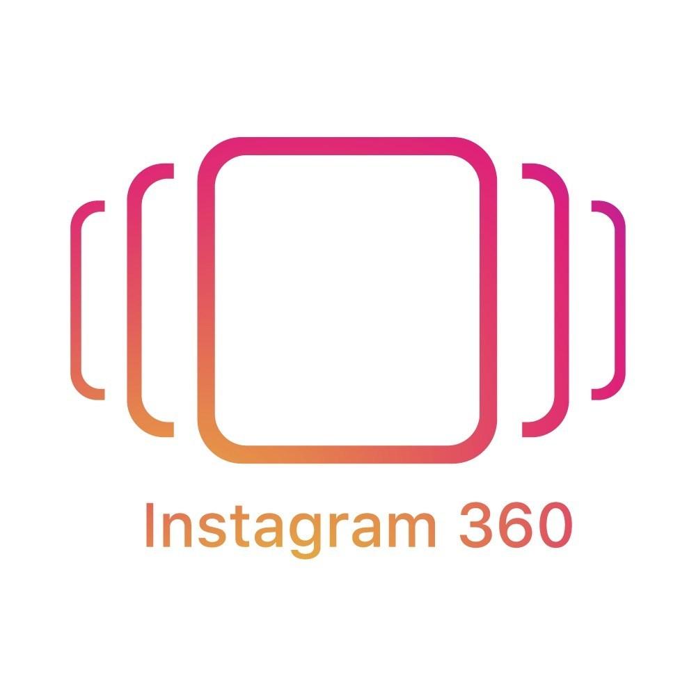 Instagram360 Logo
