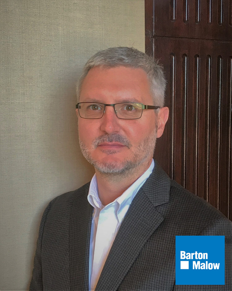 Paul Moffat, Director of Preconstruction, Barton Malow Company