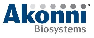 Akonni Biosystems company logo (PRNewsfoto/Akonni Biosystems)