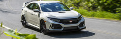 2017 Honda Civic Type R information available at Howdy Honda
