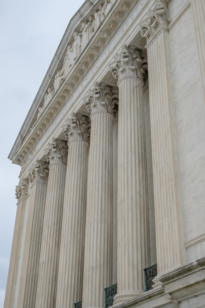 ACLJ is confident Supreme Court will conclude on the merits that the President was acting within his constitutional authority by enacting his Executive order on immigration.
