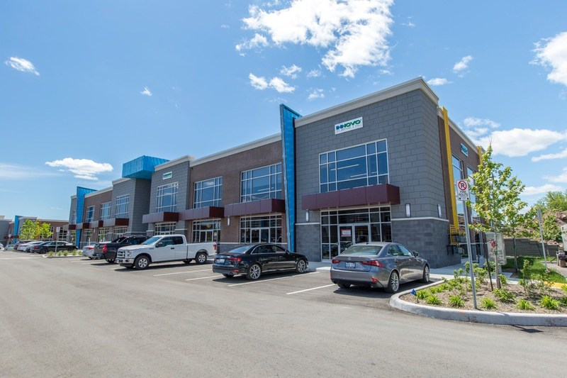 Kingridge Square in Oakville, ON (CNW Group/Fortress Real Developments)