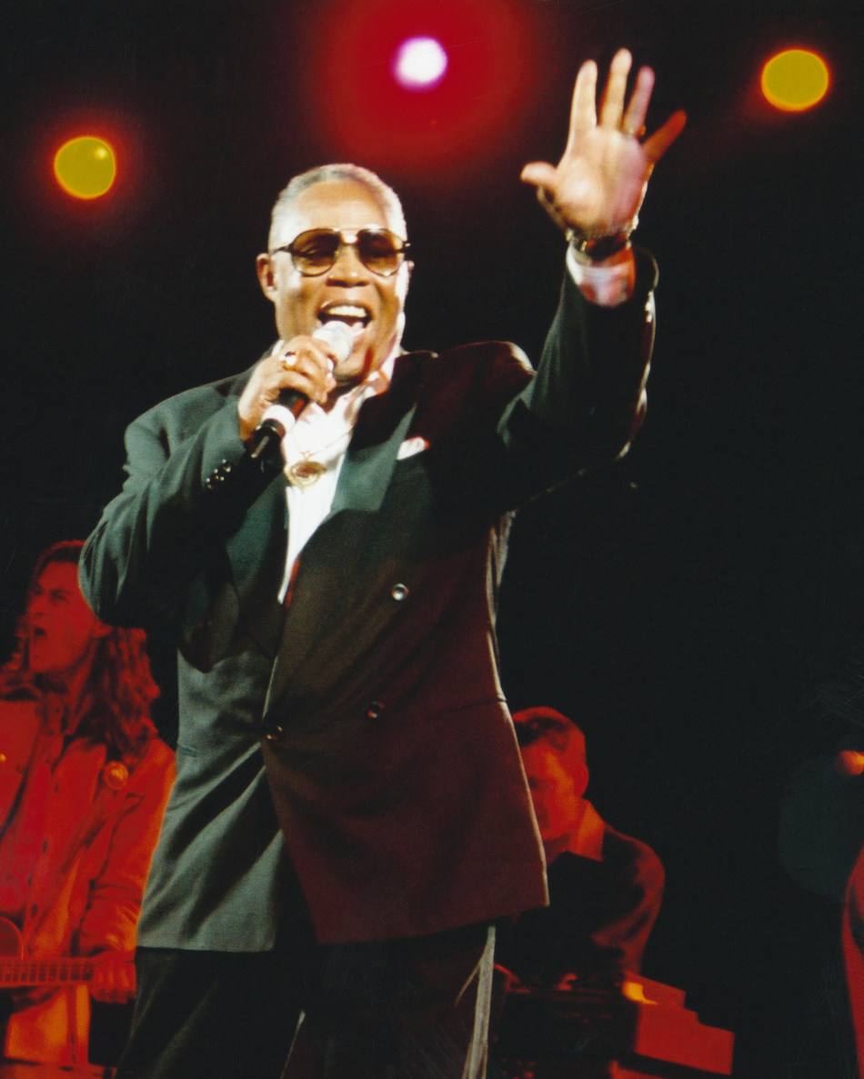 Grammy and Rock & Roll Hall of Famer and original soul man Sam Moore will join Dan Aykroyd and Jim Belushi of The Blues Brothers for a special guest performance on the 37th annual edition of PBS' A CAPITOL FOURTH, broadcast live from the West Lawn of the U.S. Capitol Tuesday, July 4 from 8:00 to 9:30 p.m. ET.