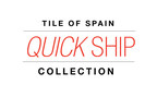 Tile of Spain Quick Ship Collection Expands for the 2017 Year to Include 57 Spanish Tile Companies