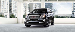 Interested customers can find more information on the 2017 GMC Terrain on the McCurry-Deck Motors website.